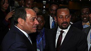 Barrage sur le Nil : discussions égypto-éthiopiennes en Russie (Sissi)