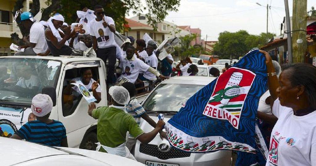 Mozambique : la SADC appelle à des élections « pacifiques »