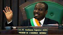 Côte d'Ivoire : Soro dit avoir été menacé d'arrestation en Espagne