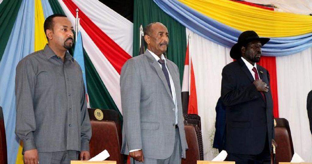 Soudan : reprise des pourparlers de paix entre pouvoir et rebelles à Juba
