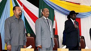 Soudan: reprise des pourparlers de paix entre pouvoir et rebelles à Juba