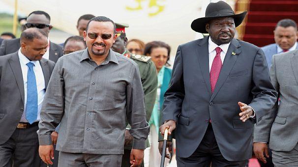 Arrêt sur images du 14 octobre 2019 | Africanews