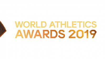Here's how to vote Africans nominated for Athletics Awards