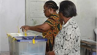 Mozambique vote in tense election