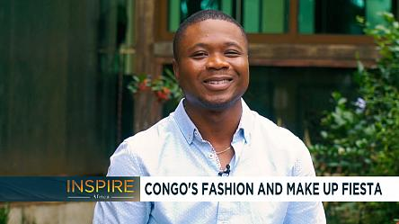 Le Congo célèbre la mode africaine [Inspire Africa]