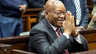 Video: Zuma corruption trial delayed