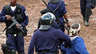 RDC : 45 morts en dix mois dans la prison de Bukavu