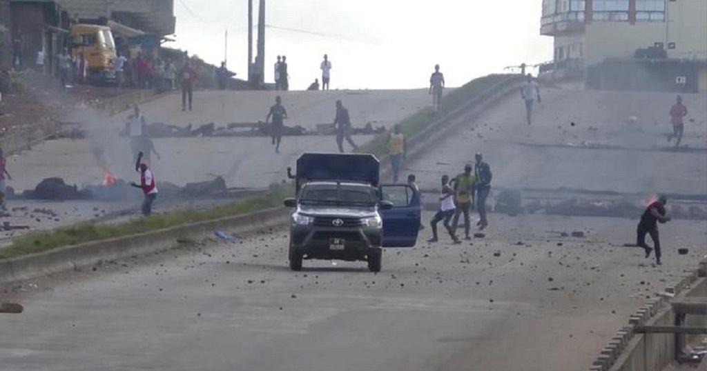 Crise politique en Guinée : un autre manifestant tué ce mardi