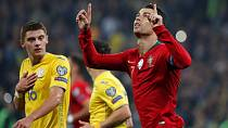 Cristiano Ronaldo entre un peu plus dans la légende