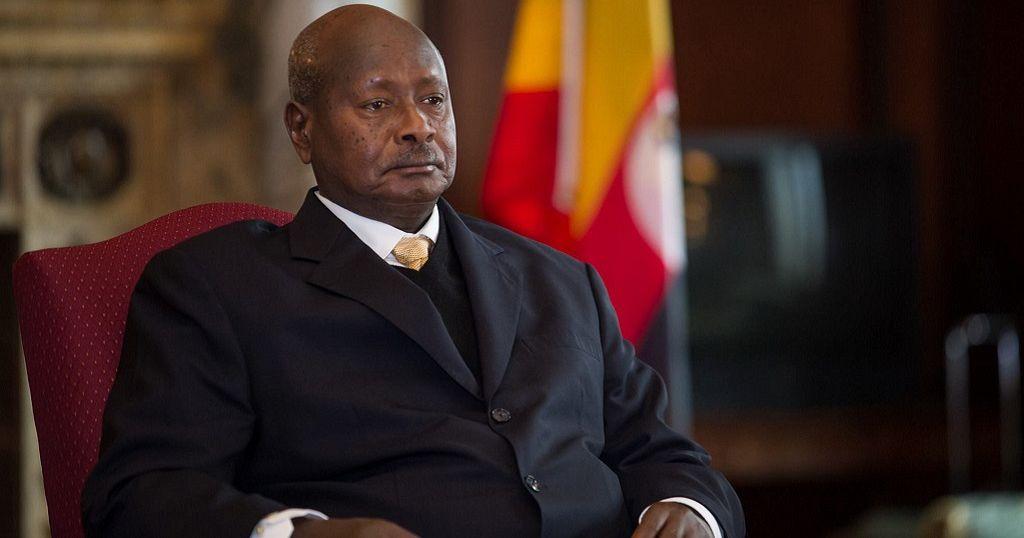 Museveni gives Uganda police 2 days to combat urban crime