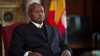 Museveni gives Uganda police 2 days to combat urban crime