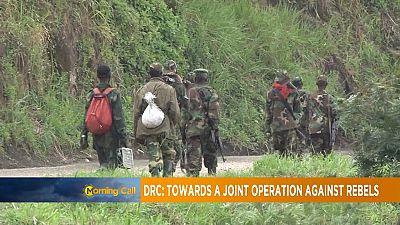 RDC : une force spéciale contre les groupes armés [Morning Call]