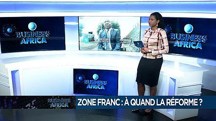 La réforme du franc CFA en question [Business Africa]