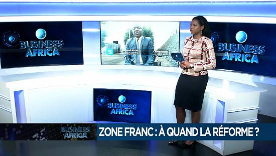 La réforme du franc CFA en question [Business Africa]