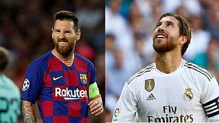 Violences en Catalogne : la Liga demande à jouer le prochain Clasico à Madrid