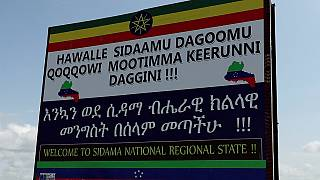 Ethiopia: Sidama's self-determination referendum set for Nov. 20