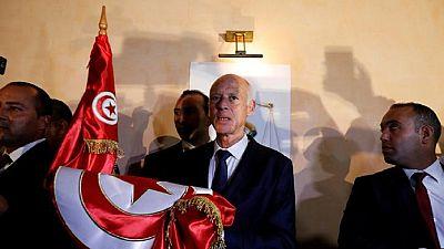 Tunisie : en l'absence de recours, Saied prêtera serment sous 10 jours