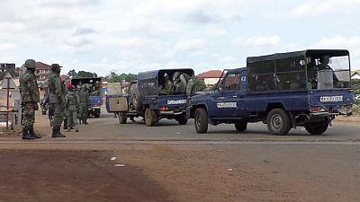 Manifestations en Guinée : le procès suspendu, trois nouveaux manifestants tués selon l'opposition