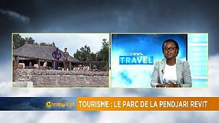 Tourisme au Bénin : le parc de la Pendjari revit [Travel]