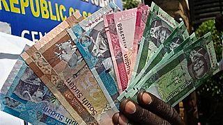 Sudan hopes for return of foreign businesses