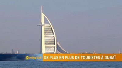 Dubai, arguably Africans most loved tourist destination