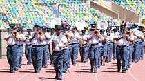 Criminalité en Afrique du Sud : la culture pour remonter le moral des policiers