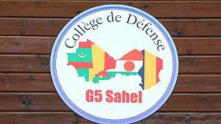 Sahel : reprise des opérations militaires du G5 Sahel, saisie d'armes au Niger