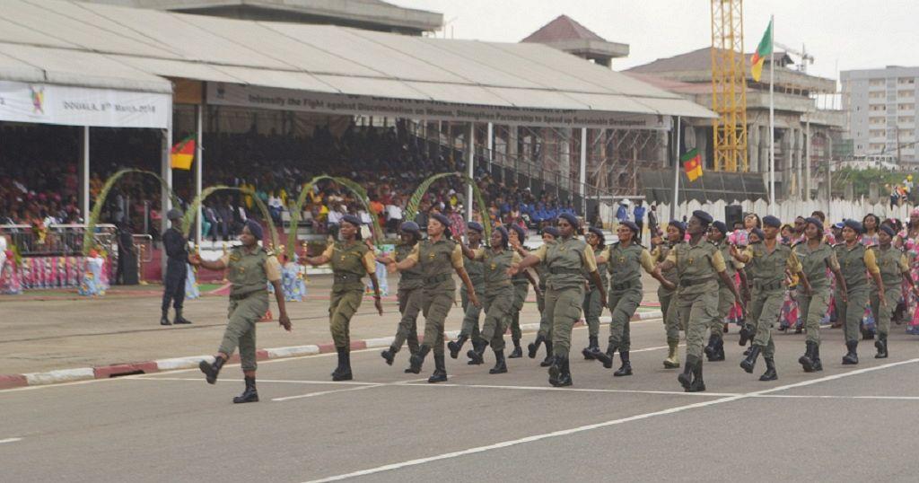 Cameroun : les gendarmes interdits de s'afficher sur les réseaux sociaux