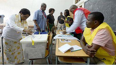 Élections au Mozambique : les doutes d'observateurs internationaux