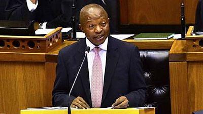 Afrique du Sud : excuses du gouvernement pour les coupures de courant