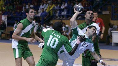 Handball : la Libye prépare la coupe d'Afrique en Tunisie