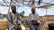 """Nigeria : le """"Twin festival"""" pour célébrer les jumeaux"""