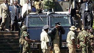 Malawi : des policiers soupçonnés de viols en marge de manifestations post-électorales