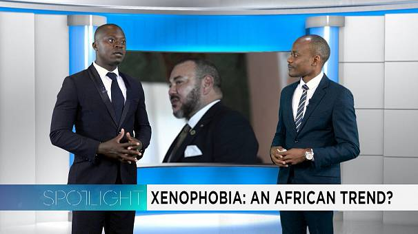 Xenophobia: A South African trend? [Spotlight]