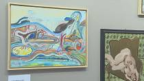 ''Outsider'' arts fair hits Paris