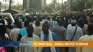 Senegal marks grand Magal Touba anniversary