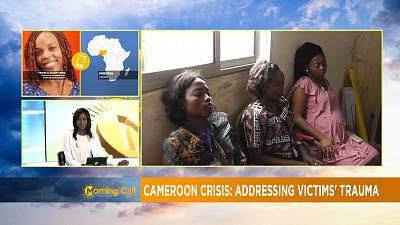 Cameroon: project for trauma victims of conflict [Morning Call]