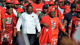 Élections au Mozambique : le président Nyusi et son parti vainqueurs (résultats partiels)