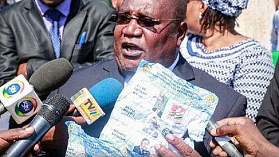 Mozambique : l'opposition réclame de nouvelles élections