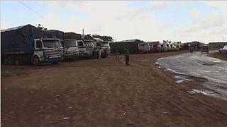 Le Niger affecté par la fermeture de sa frontière avec le Nigeria