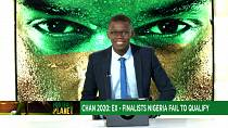 CHAN 2020 : ce sera sans le Nigeria, vice-champion