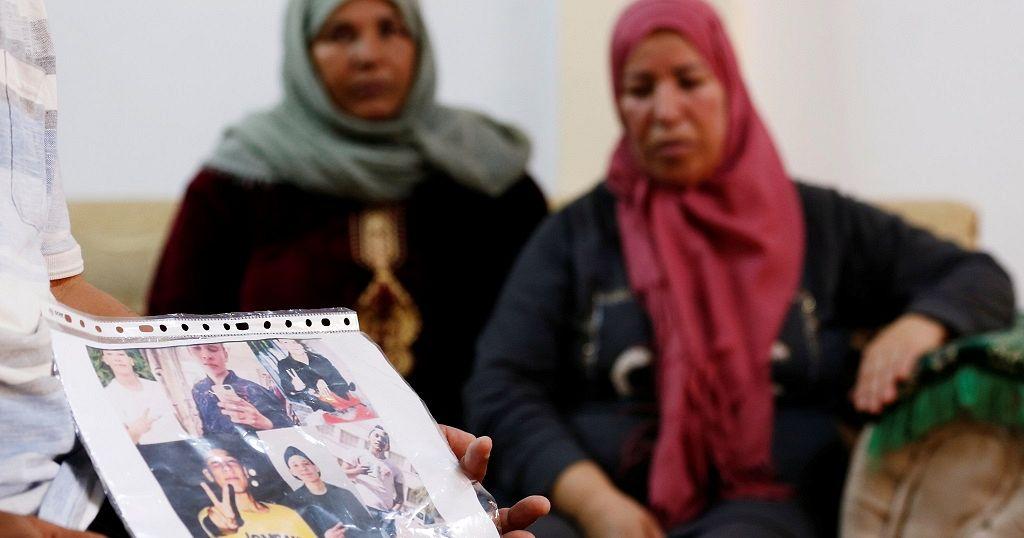 En dépit du vote de la Tunisie en faveur du changement, des misères persistantes entraînent l'exode des jeunes