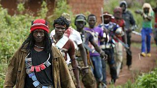 RDC : 50 morts dans des attaques de rebelles centrafricains depuis janvier