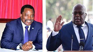 RDC – Gratuité de l'enseignement : une affaire de Kabila ou de Tshisekedi ?