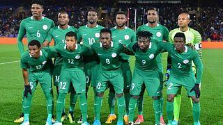 Éliminatoires CHAN 2020 : le Nigeria victime de poisse ?