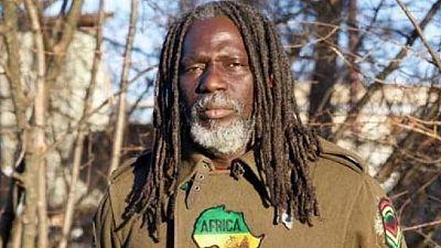 Tiken Jah Fokoly contre un troisième mandat en Guinée