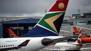 South Africa aviation regulator says SAA planes are safe