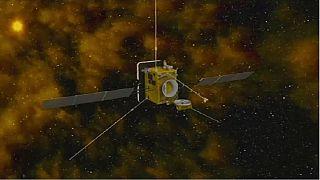 """Solar Orbiter"" prêt pour son envol"