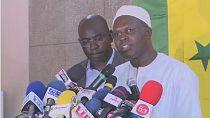 Ex-Dakar Mayor Khalifa Sall 'determined' to make political comeback