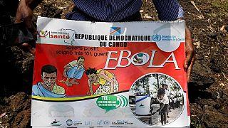 La RDC et ses voisins renforcent leur collaboration contre Ebola